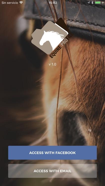 Equine Profile