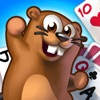 Treepeaks Solitaire Card Game