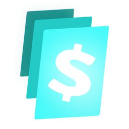 Ícone do app CoinsNote: Escrituração rápida