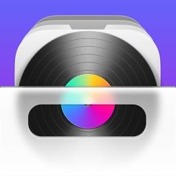 VinylBox - Scan Vinyl
