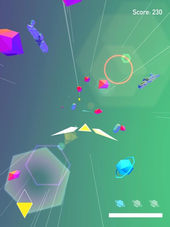 Space Trash AR. screenshot 12