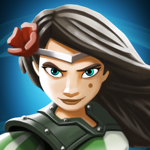 Darkfire Heroes pour pc