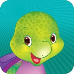 Purple Turtle Smart Books