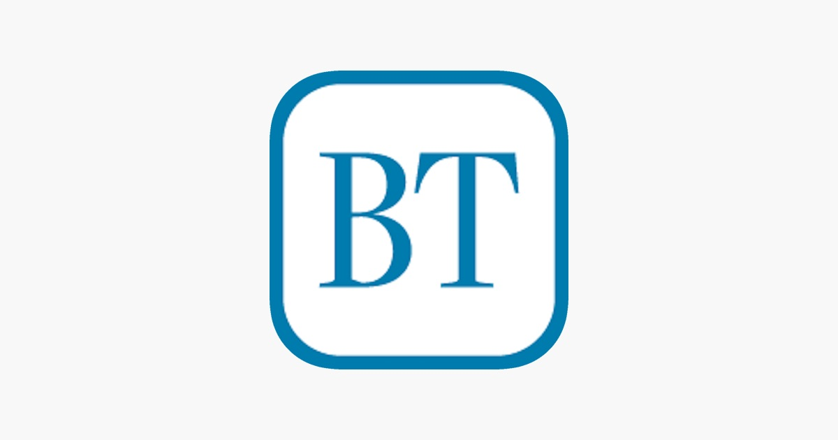 The Business Times For Ipad On The App Store