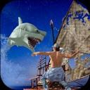 Raft Survival & Craft Evo Sims