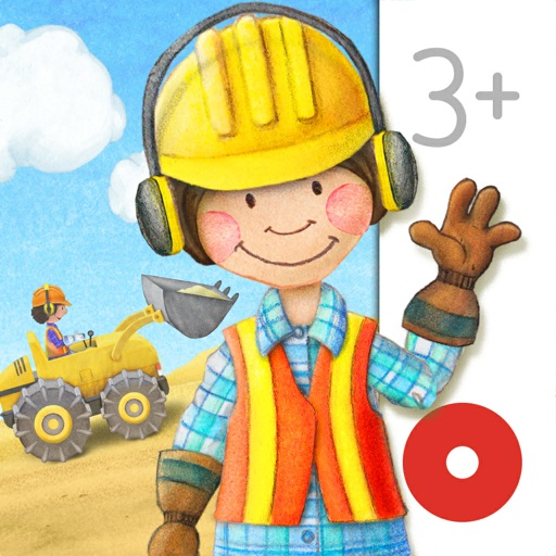 Tiny Builders - App for Kids