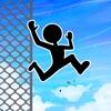 壁蹴りジャンプ - iPhoneアプリ