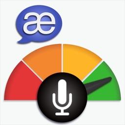 Speakometer - Practice English