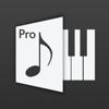 鋼琴+ Pro - 五線譜鋼琴譜樂譜作曲