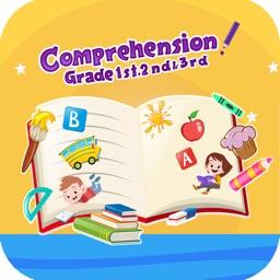 Reading Comprehension English