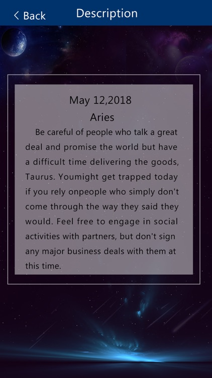 Horoscope And Astrology screenshot-4
