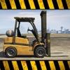 Forklift Simulator 2021アイコン