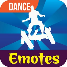 Fortnite: Dance Emotes Dances