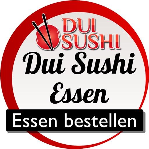 Dui Sushi Essen