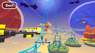 K'NEX Ride It! - VR screenshot three