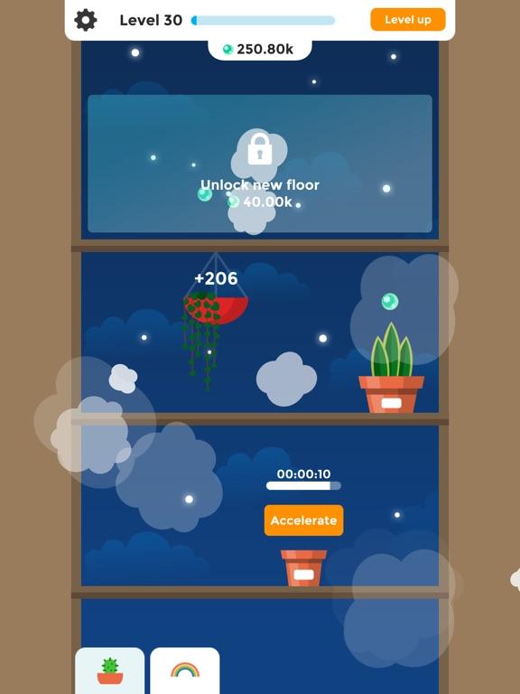 Terrarium: Garden Idle screenshot 7
