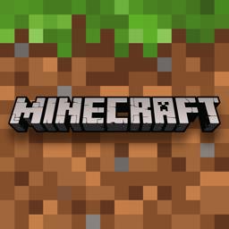 Ícone do app Minecraft