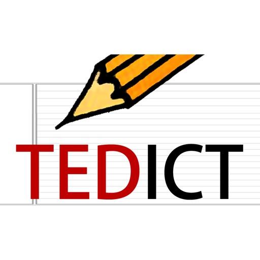 TEDICT - TEDで英語を習おう