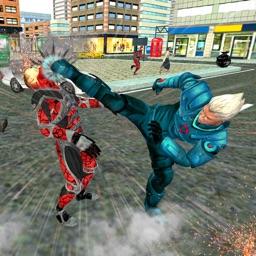 Battleground Warrior Hero 3D