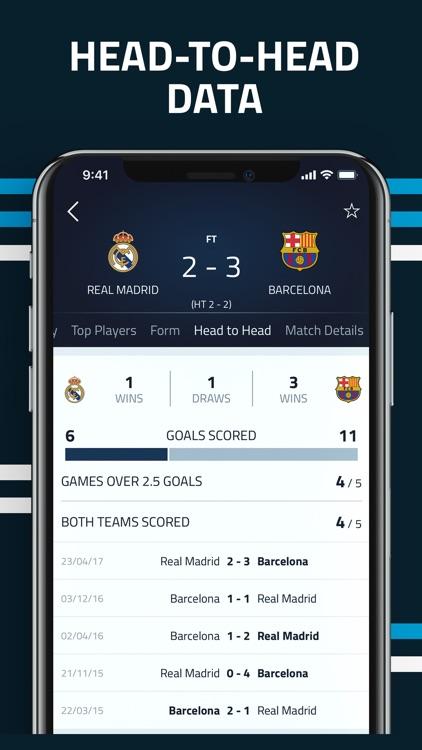 Goal.com screenshot-4