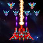 Galaxy Attack: Alien Shooter Hack Online Generator