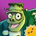 icone StoryToys La maison hantée
