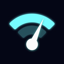 Speed Test: Wi-Fi pinger