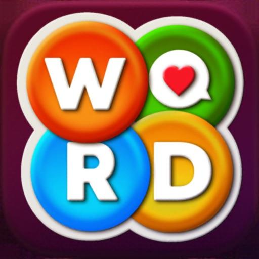 Word Cross: Crossy Word Search