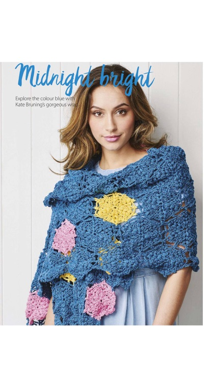 Simply Crochet screenshot-6