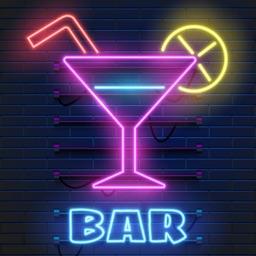 Bartender App - Drink Recipes