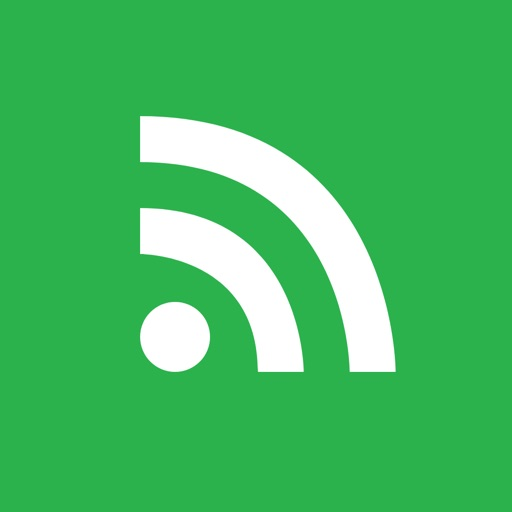 WatchFeed - RSS for Feedly