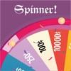 Spinner - Decision maker wheel