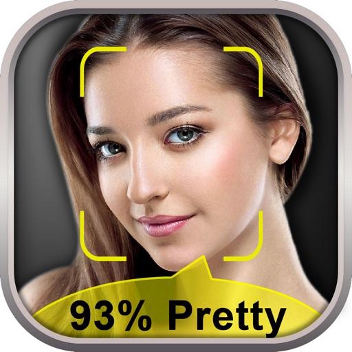 How Pretty do i look? iOS App