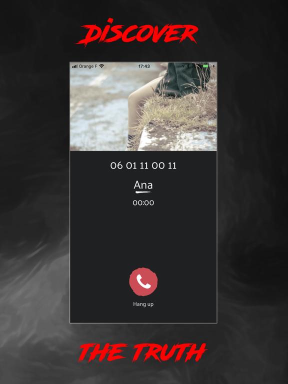 Ana The Game screenshot 10