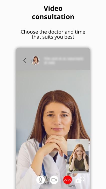 LittleDot online consultations screenshot-3