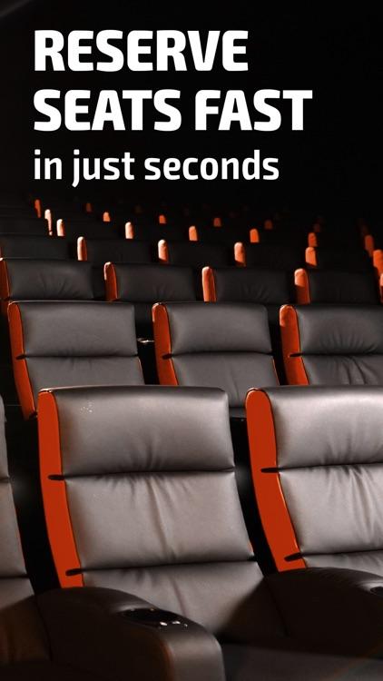 Regal: Movie Tickets & Times screenshot-3
