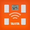 TANITA HEALTH LINK, INC. - ヘルスプラネット  健康管理アプリ アートワーク