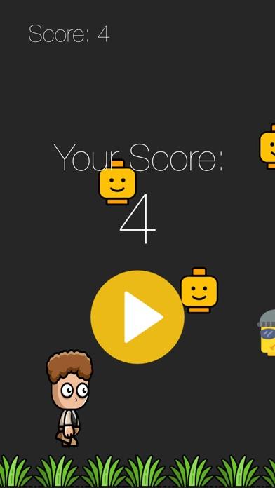 Coin-Man-Game Screenshot 1