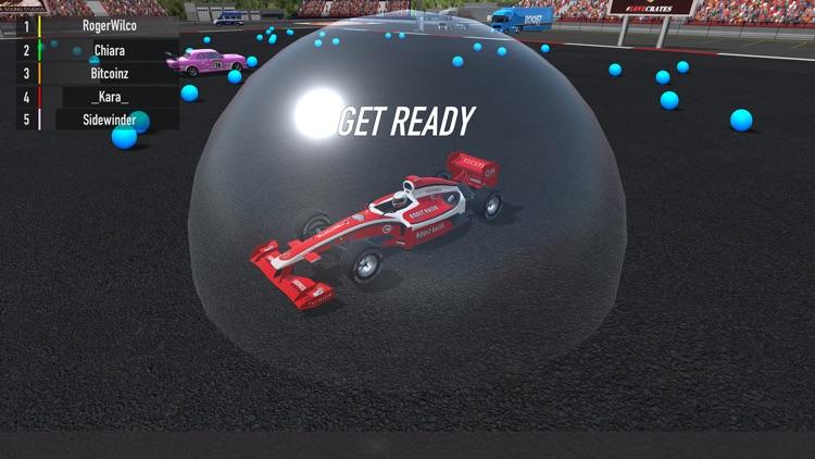 Boost Arena screenshot-3