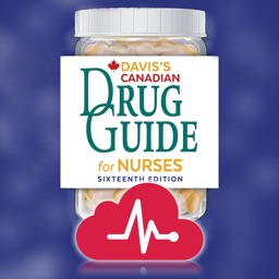 Davis's Canadian Drug Guide