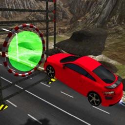 Highway Cars Stunts Challenge