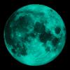 Mondkalender - Mond