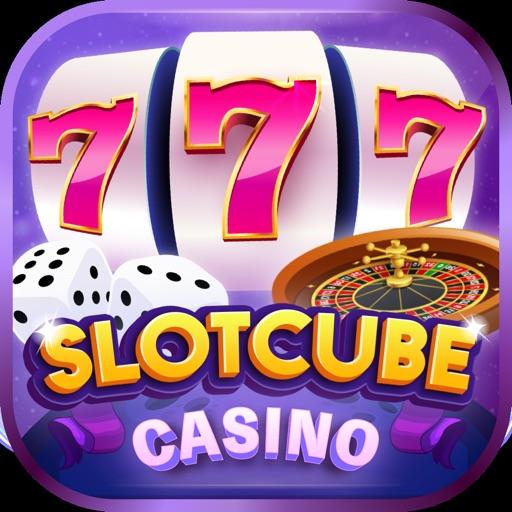 Slotcube Slots Machine Games