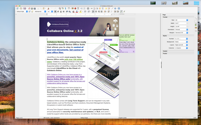 which libreoffice should i download