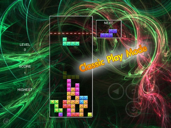 Screenshot #6 pour Block vs Block