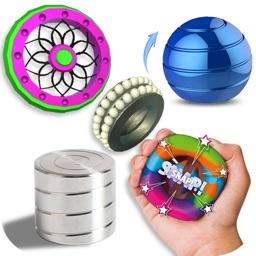Sensory fidget toys! destress