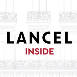 Lancel Inside