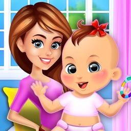 Baby Care Games & Dress Up 2