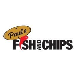 Paul's Fish & Chips