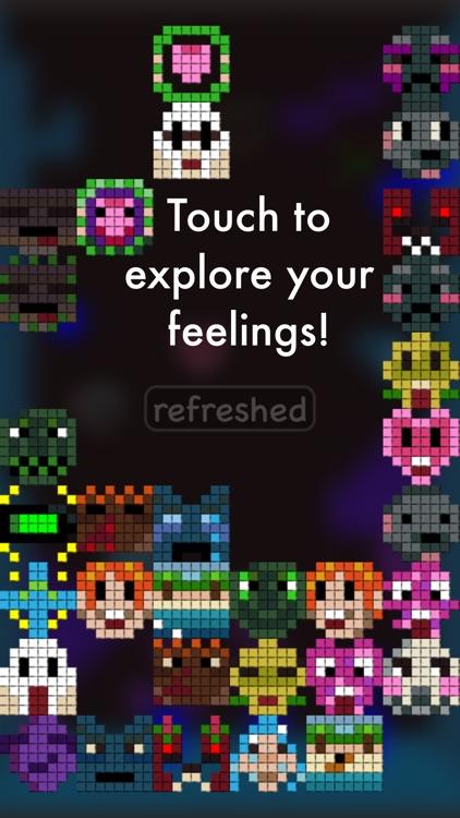 Complex Feelings screenshot-0